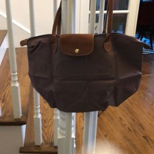 Longchamp LePliage tote bag Large